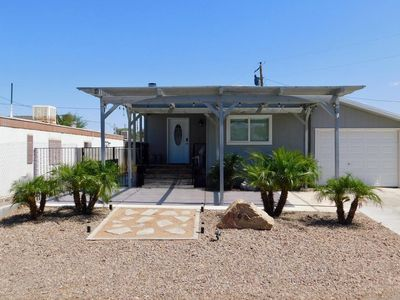 Photo for River Retreat Two Bedroom Home in Bullhead City