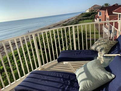 Photo for Oceanfront Condo - 2 Bed