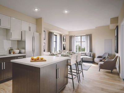 Photo for Fully Furnished Short Term Luxury Rental Apartment