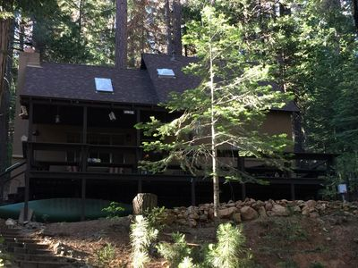 Photo for Grizzly Bear Lodge near Sugarpine Creek