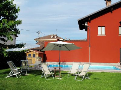 Photo for Vacation home Casa La Grotta Di Cech (NAZ105) in Narzole - 12 persons, 5 bedrooms