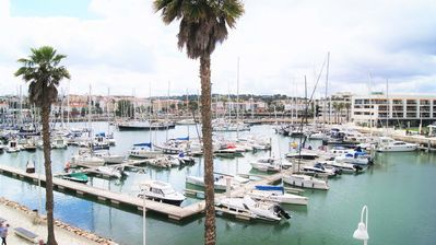 Photo for 1 Bedroom Apartment Located in the Marina Only 750m From the Beach
