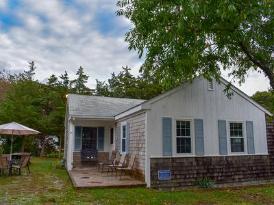 Photo for Pine St 22- Cottage located .2 miles to Raycroft beach