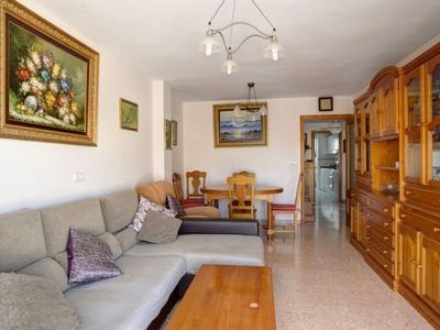 Photo for Apartment Mirrarosa in Dénia - 4 persons, 2 bedrooms