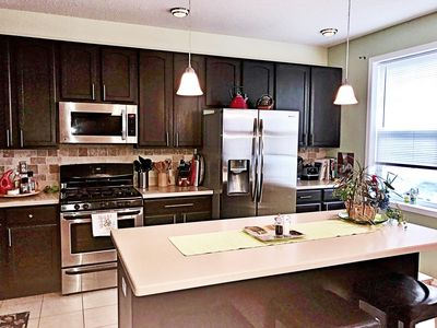 Photo for Immaculate Townhome for extended stay