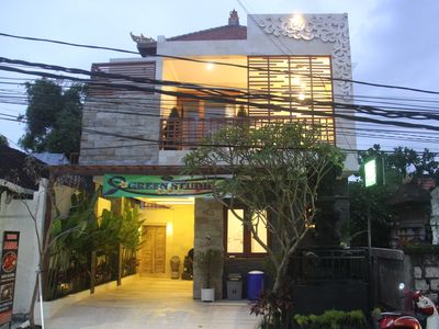 Photo for New Open! Very Cute Green Studio In Seminyak No12