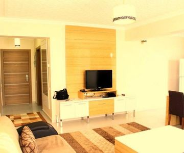 Photo for 1BR Apartment Vacation Rental in AFYON
