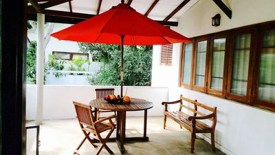 Colombo Home Stay 2 bed room unit