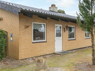 Photo for 6 person holiday home in Knebel
