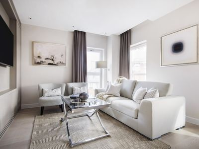 Photo for Deluxe 3BR in Westminster by Sonder