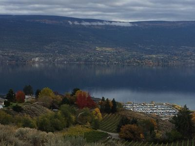 Photo for Summerland - Butler St Lakeview House - Amazing place to explore the Okanagan