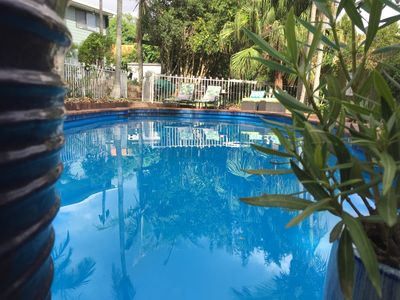 Photo for 2BR Guest House Vacation Rental in Brisbane, QLD
