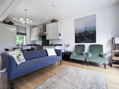 Photo for St Anns Road by onefinestay