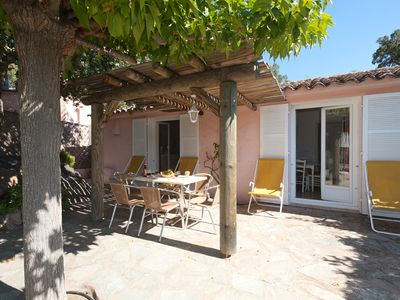 Photo for Classic Villa 2 bedroom - Close to the beach