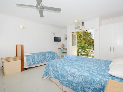 Photo for CBD Studio Apartment value for money