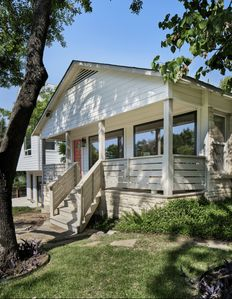 Photo for Dreamy Bungalow in Travis Heights!LOCATION!LOCATION!LOCATION!