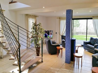 Photo for St Andre Villa -  Ideal for Family and Golfing Groups.