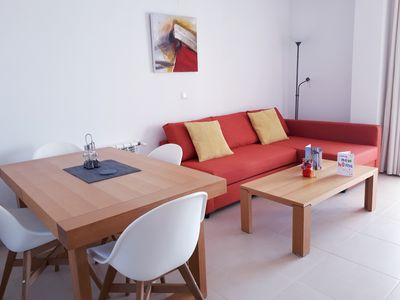 Photo for Casa Orion a beautifully presented & situated 1st floor apartment