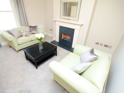 Photo for Beautiful Central Dublin Apartment