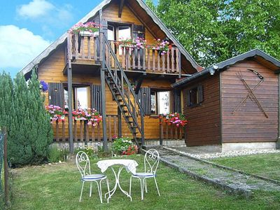 Photo for holiday home, Harreberg  in Lothringen - 2 persons, 1 bedroom