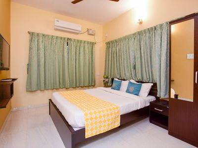 Photo for 5 BHK IN CALANGUTE BY BEACH FRONT GOA