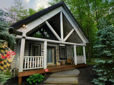 3rd Night Free The Whitetail Perfect Deep Vrbo