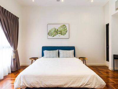 Photo for Mews KL City Apartment by GuestReady