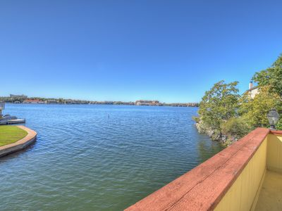 Photo for Horseshoe Bay Townhouse - Beautiful Views and Great Location!