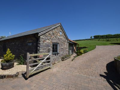 Photo for 2 bedroom Barn in Croyde - GCOWS
