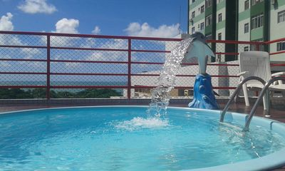 Photo for LUXURY COVERAGE, LOCATED ON THE MAIN BEACH OF JOAO PESSOA.