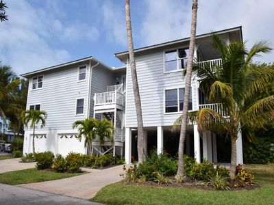 Photo for Upscale 2B/2B vacation getaway w/ Large Private Balcony, just 3-min from Beach!
