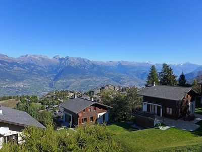 Photo for 3BR House Vacation Rental in Haute-Nendaz