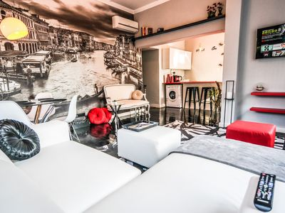 Photo for 2BR Apartment Vacation Rental in Cape Town, WC