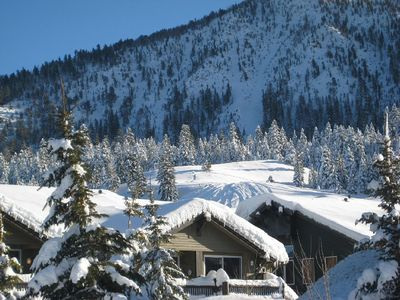Photo for Home Away From Home in Snowcreek Resort V