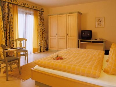 Photo for Main building Classic Double Room - Erlenhof, Hotel-Pension