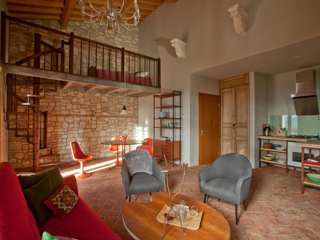 Tuscany Forever Residence Villa Famiglia First Floor Apartment No 8