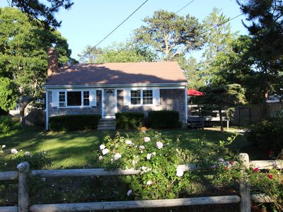 Photo for Large Four Bedroom Air Conditioned Home Close To Beach