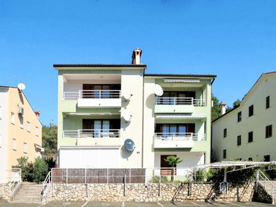 Photo for Apartment Branka (RAC148) in Rabac - 6 persons, 3 bedrooms