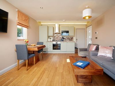 Photo for 1BR House Vacation Rental in Fitling, near Hornsea