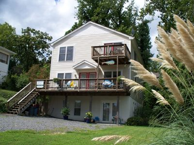 RELISTED!! Chesa. Bay Vacation Rental, quiet, beachy, open, bay view!