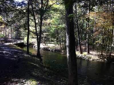 Front of Creek