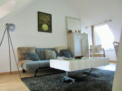 Photo for Sea and Countryside, Pretty Apparte in Wimille Village between Boulogne / mer & Wimereux