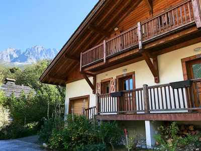 Photo for CHALET GIAN PIERE (sleeps 10)