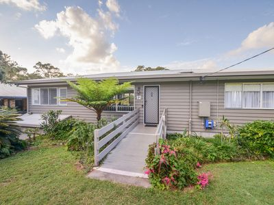 Photo for 12 Merinda Crescent - Point Lookout, QLD