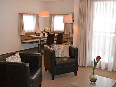 Photo for Apartment in the center of Zuoz with Internet, Lift, Parking, Washing machine (139509)