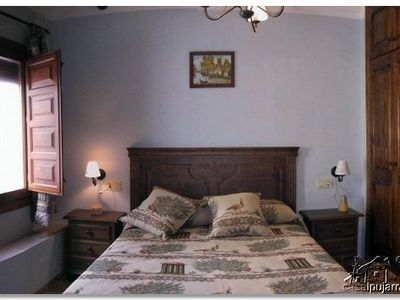 Photo for Casalpujarra for 2 people