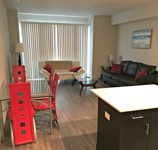 Photo for Two Bedroom Upscale Apartments Seattle
