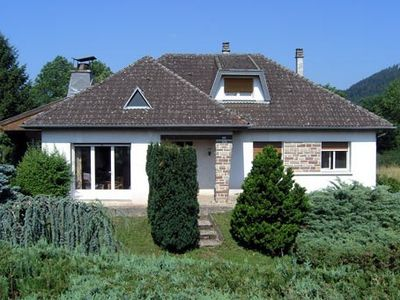 Photo for Spacious 3-star house in the Vosges