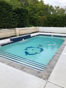 Photo for Large & Upscale Home with NEW Private Pool - BEACH BLOCK