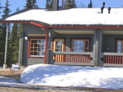 Photo for Vacation home Kinostupa 2a15-16 in Kuusamo - 8 persons, 4 bedrooms